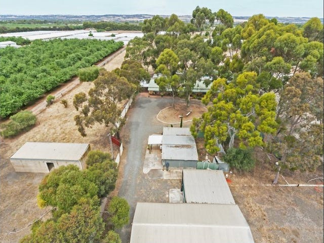 Lot 3 Andrews Road, Munno Para Downs, SA 5115
