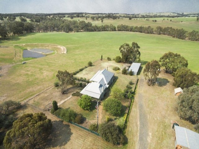 . Bartys Road, Myrtle Creek, Vic 3551