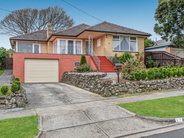 17 Simpson Drive, Mount Waverley, Vic 3149