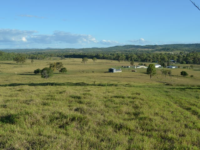 4325 New England Highway, Thornville, Qld 4352