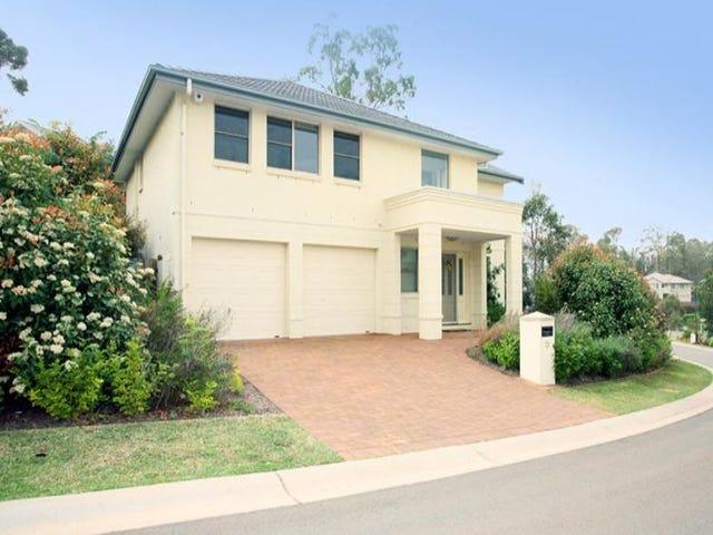 21 Wattlecliffe Drive, Blaxland, NSW 2774
