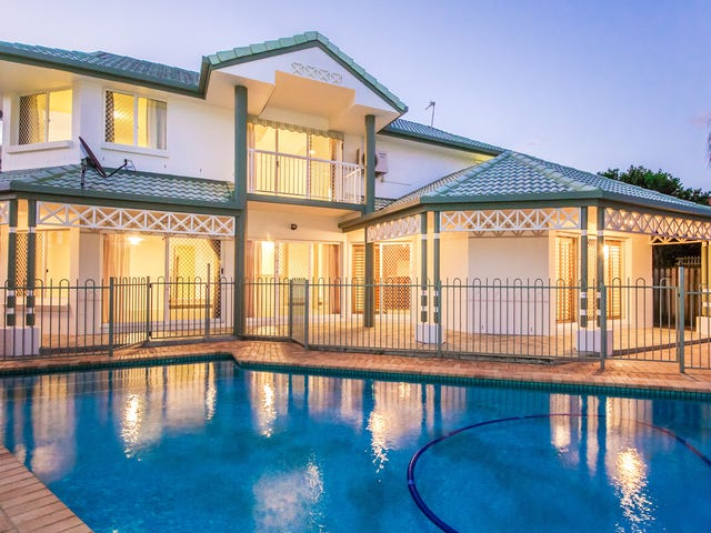168 Port Jackson Boulevard, Clear Island Waters, Qld 4226