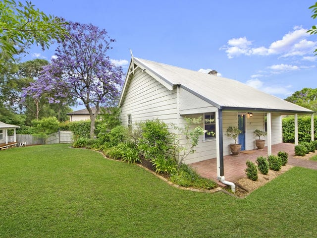 77 Old Northern Road, Baulkham Hills, NSW 2153
