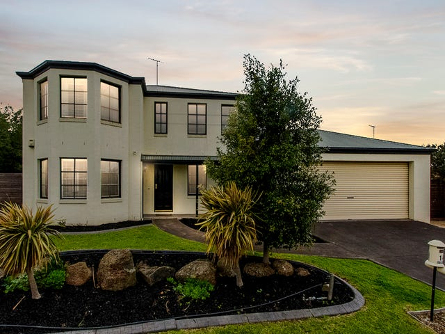 14 Oakwood Crescent, Waurn Ponds, Vic 3216