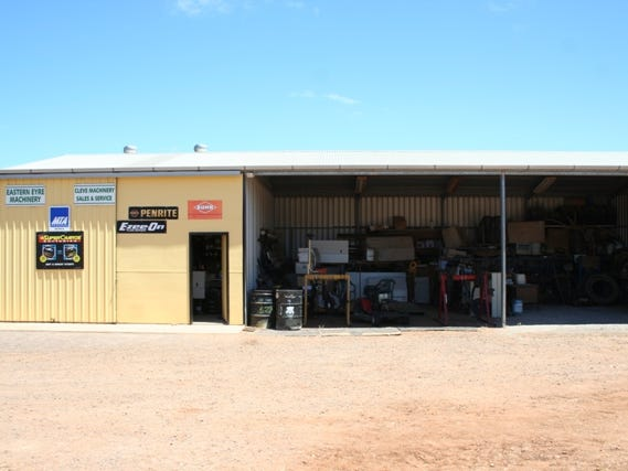 Lots 39 & 41 Rudall Road, Cleve, SA 5640