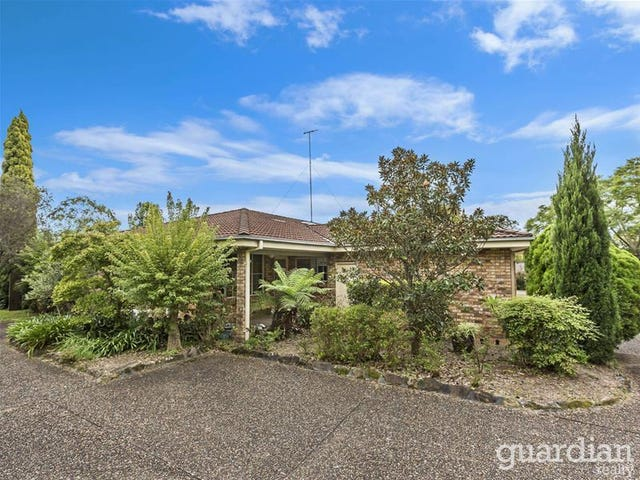 3/15 Cecil Avenue, Castle Hill, NSW 2154