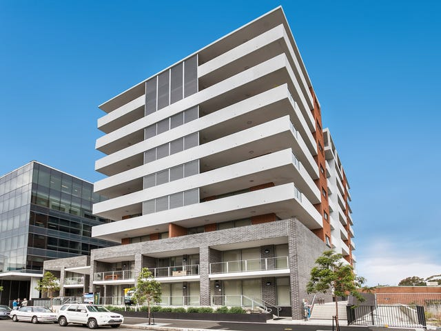 104/27 Atchison Street, Wollongong, NSW 2500