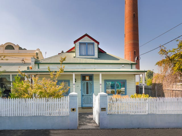 124 Gold Street, Clifton Hill, Vic 3068