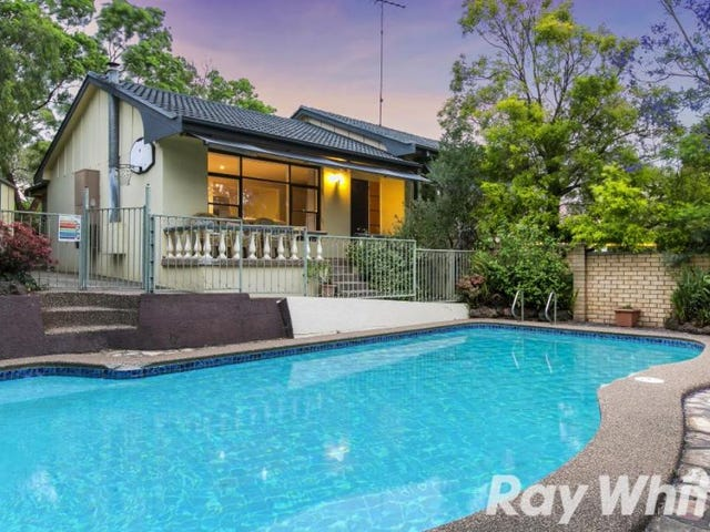 47 Mileham Avenue, Castle Hill, NSW 2154