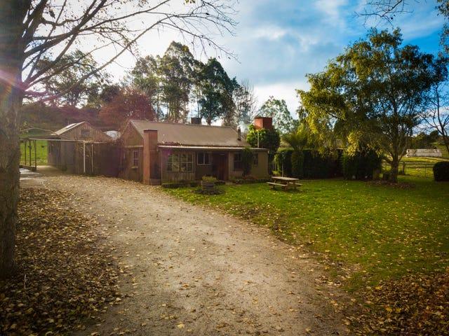 407 Back Road, Lower Wilmot, Tas 7310