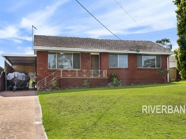 9 Wayne Crescent, Greystanes, NSW 2145