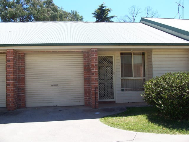 21/65 Peisley Street, Orange, NSW 2800