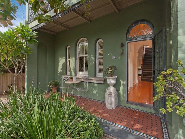 109 Burlington Street, Crows Nest, NSW 2065