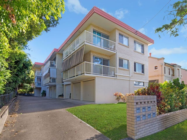 6/15 Winifred Street, Clayfield, Qld 4011