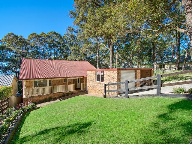 6 Currawong Crescent, Bowen Mountain, NSW 2753