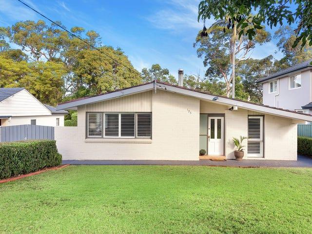 125 Baulkham Hills Road, Baulkham Hills, NSW 2153