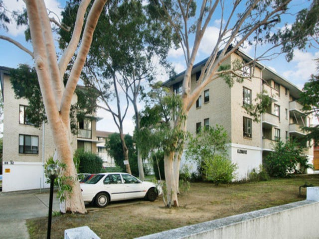 17/88 Albert Road, Strathfield, NSW 2135