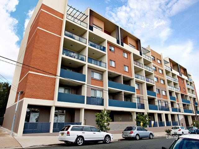 55/3-9  Warby St, Campbelltown, NSW 2560