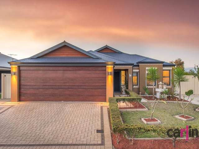 15 Normanby Bend, Success, WA 6164