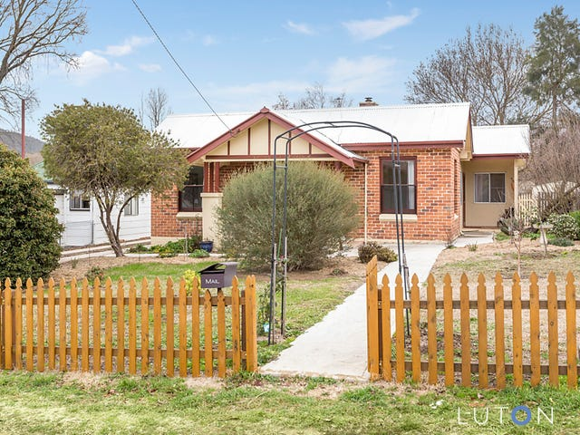 16 Park Lane, Braidwood, NSW 2622