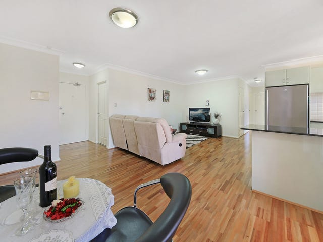 8/31-33 Moss Place, Westmead, NSW 2145
