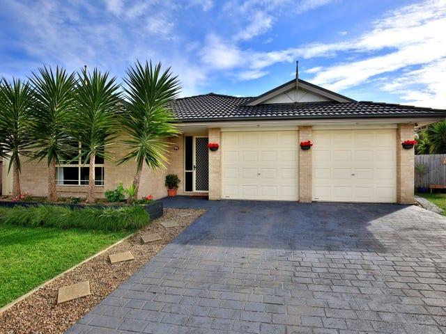 19 Eucalyptus Street, Worrigee, NSW 2540