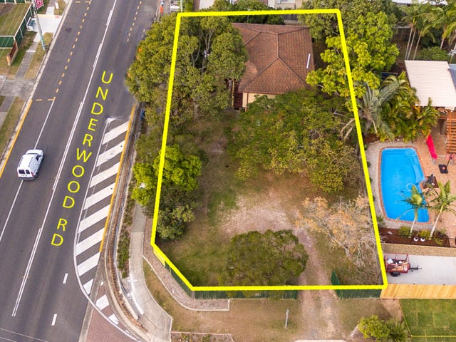 607 Underwood Road, Rochedale South, Qld 4123
