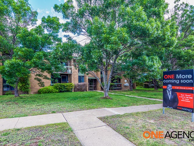 5C/124 Ross Smith Crescent, Scullin, ACT 2614