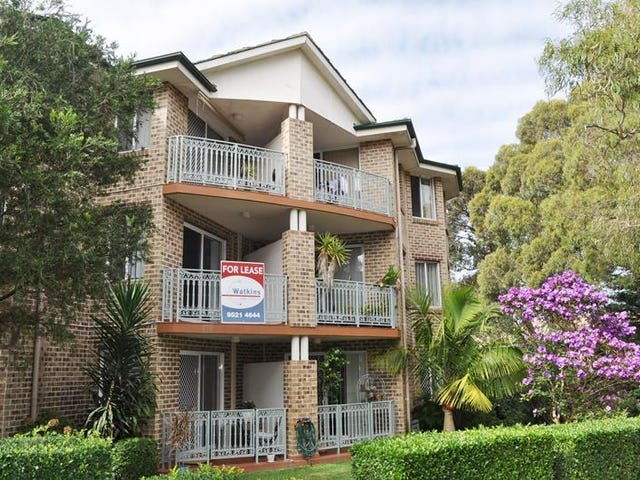 24/68-72 Auburn  Street, Sutherland, NSW 2232
