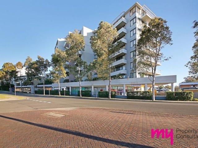 21F/541 Pembroke  Road, Leumeah, NSW 2560