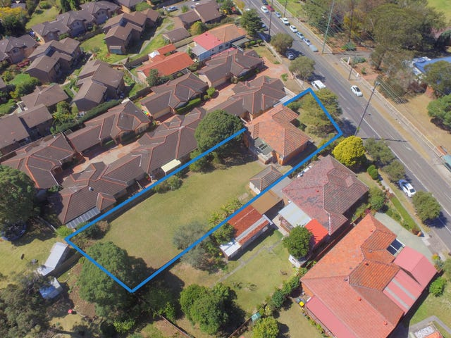 81 Terry Road, Eastwood, NSW 2122