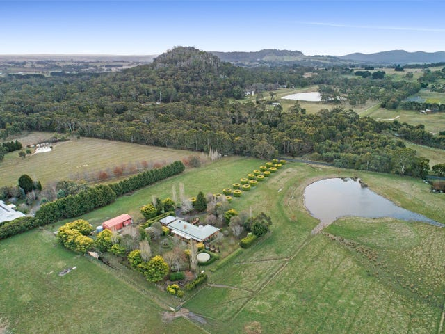 164 South Rock Road, Woodend, Vic 3442