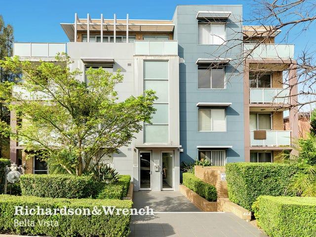12/5 Kilbenny Street, Kellyville Ridge, NSW 2155