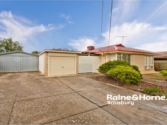 16 Minyara Avenue, Salisbury North, SA 5108