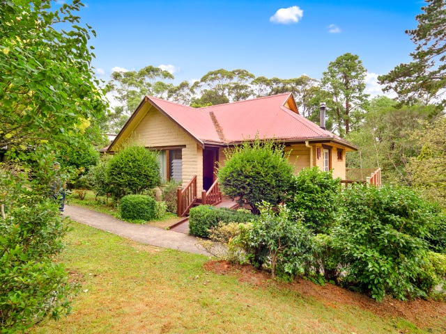 127 Warks Hill Road, Kurrajong Heights, NSW 2758