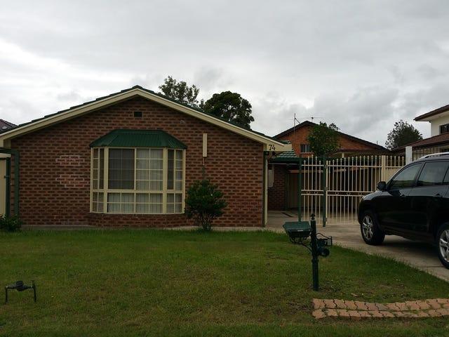 74 Cherokee Avenue, Greenfield Park, NSW 2176