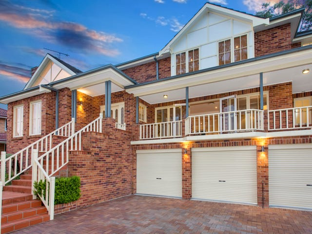 16 Rockwall Place, West Pennant Hills, NSW 2125