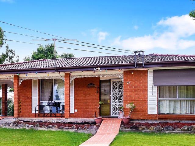 25 Margaret Street, Northmead, NSW 2152