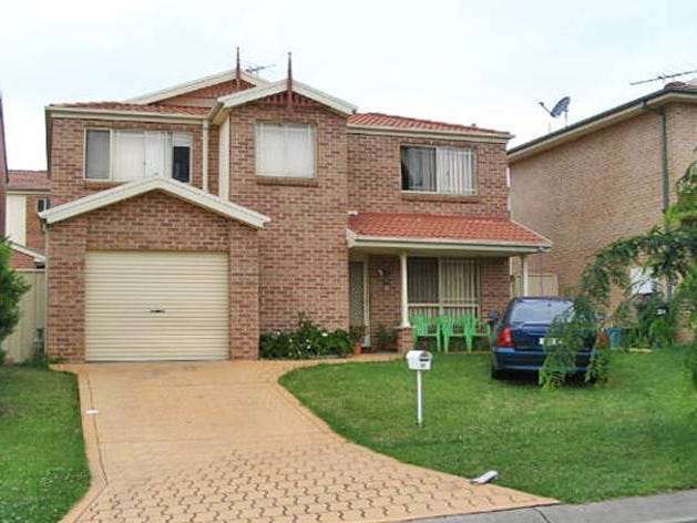 50 Michelago CCT, Prestons, NSW 2170