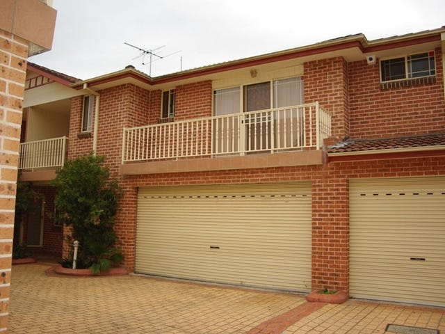 5/25-27 Turner Street, Blacktown, NSW 2148