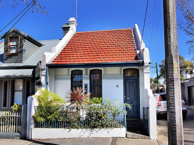 1 Randle Street, Newtown, NSW 2042
