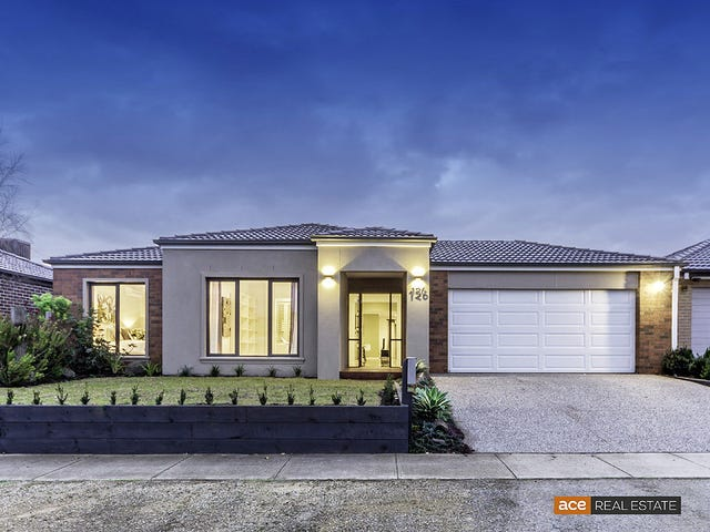 126 Yuruga Boulevard, Point Cook, Vic 3030