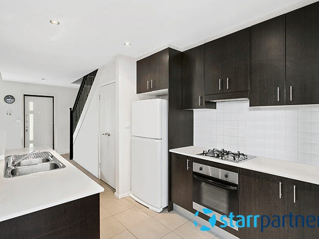 4/43 Crown Street, Granville, NSW 2142