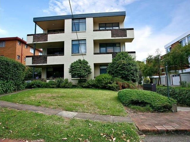 15 Edgeworth David Ave, Hornsby, NSW 2077