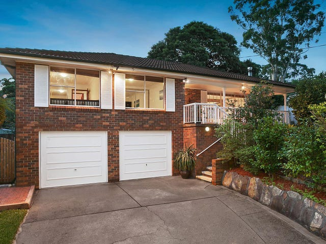 16 Drayton Avenue, Castle Hill, NSW 2154