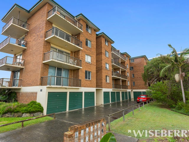 8/3-5 Fairport Avenue, The Entrance, NSW 2261