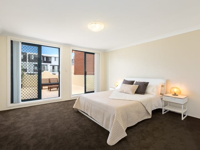 21/753-769 New Canterbury Road, Dulwich Hill, NSW 2203