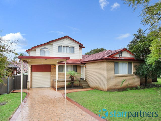24 Virginia Street, Guildford, NSW 2161