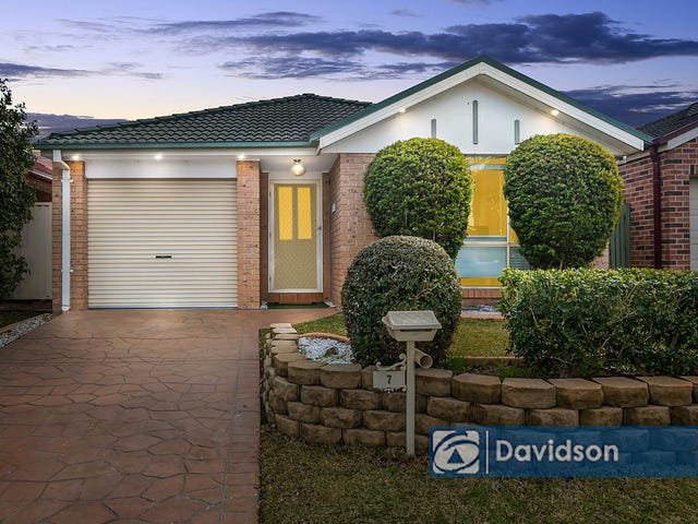7 Namoi Court, Wattle Grove, NSW 2173