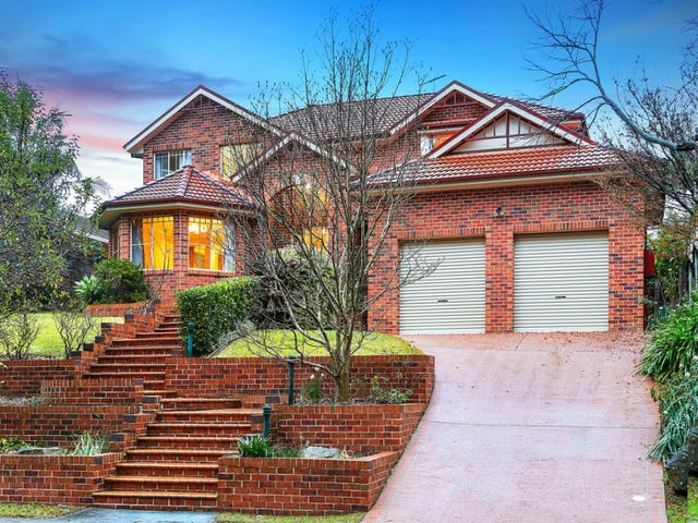 21 James Henty Drive, Dural, NSW 2158